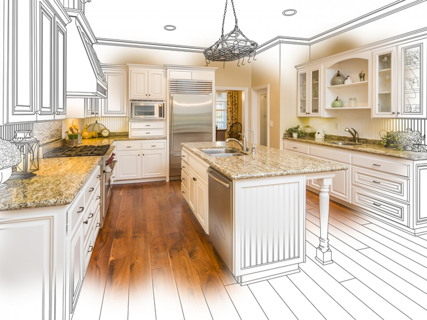 Update Your Home with Fine Renovations